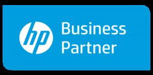adsl expert family est partenaire de l'entreprise HP